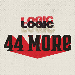 44 More (Single) - Logic