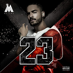 23 (Single) - Maluma