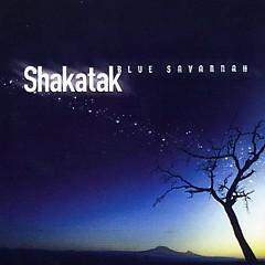 Blue Savannah - Shakatak