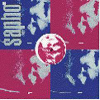 Droid EP (Vinyl) - Skyflyer