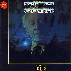 Beethoven Great Piano Sonatas - Arthur Rubinstein