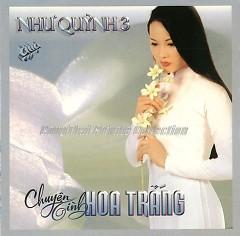 Album Chuyện Tình Hoa Trắng  - Như Quỳnh