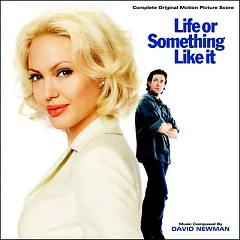 Life Or Something Like It OST - Pt.2