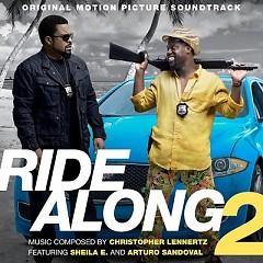 Ride Along 2 OST