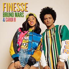 Finesse (Remix) - Bruno Mars
