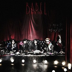 BABEL - Buck-Tick