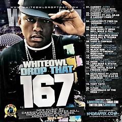 Drop That 167 (CD1)