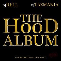 The Hood Album