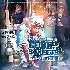 Code Of The Streets 3 (CD1)