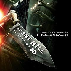 Silent Hill: Revelation 3D OST - Jeff Danna,Akira Yamaoka