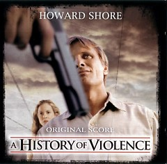 A History Of Violence OST
