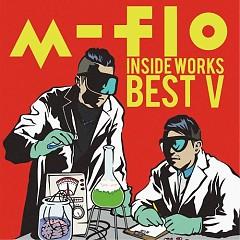 m-flo inside -Works Best V- (CD2)