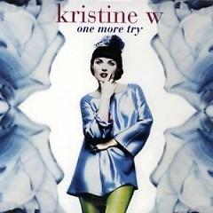 One More Try (CDM) - Kristine W