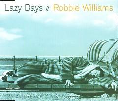 Lazy Days (Single)