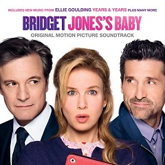 Bridget Jones's Baby OST