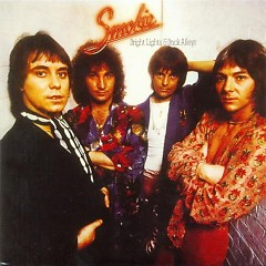 Album Bright Lights And Back Alleys - Smokie