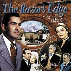 The Razor's Edge OST (Pt.1)