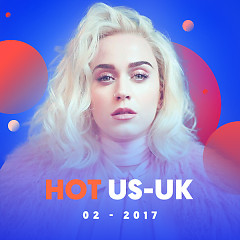 Nhạc Hot US-UK Tháng 2/2017 - Various Artists
