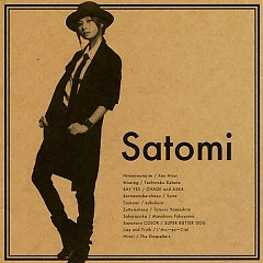 Satomi - Takasugi Satomi
