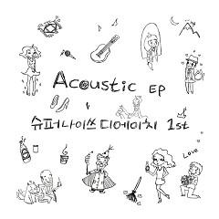 DH Acoustic 1st
