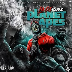 Planet Of The Apes (Mixtape)