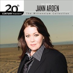 Best Of Jann Arden: 20th Century Masters