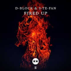 Fired Up (Single) - D-Block, S-te-Fan