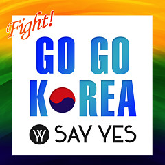 Fighting! (Single) - Say Yes