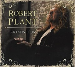 Greatest Hits (Star Mark Compilations) (CD1) - Robert Plant