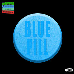 Blue Pill (Single) - Metro Boomin