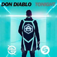 Tonight (Single) - Don Diablo