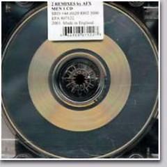 2 Remixes By AFX