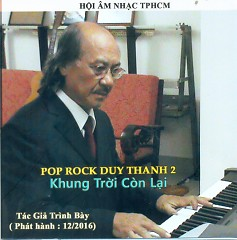 Pop Rock Duy Thanh 2 - Duy Thanh
