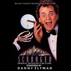 Scrooged OST [Part 1]