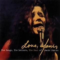 Love Janis (CD1) - Janis Joplin