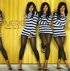 Because I Love It - Amerie