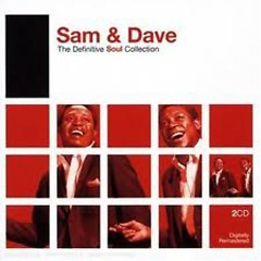 The Definitive Soul Collection (CD1) - Sam & Dave