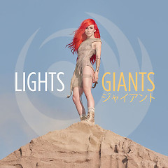 Giants (Japanese Version) (Single) - Lights