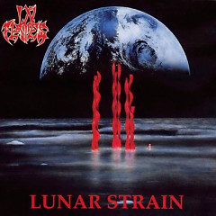 Lunar Strain (Remastered) - In Flames