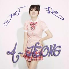 Don't Lie - A-Jeong