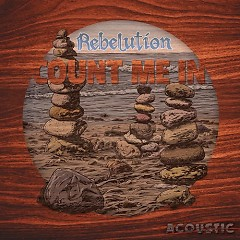 Count Me In (Acoustic) - Rebelution