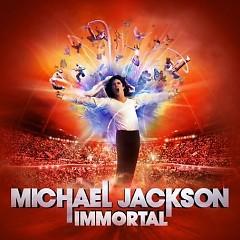 Immortal (CD1)