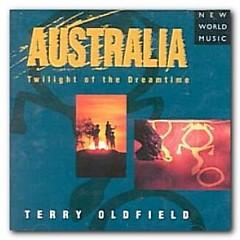 Australia - Twilight of the Dreamtime