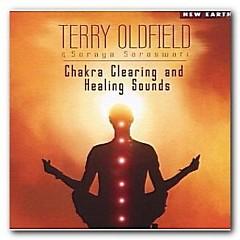 Chakra Clearing & Healing Sounds