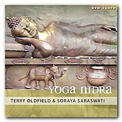 Yoga Nidra - Terry Oldfield