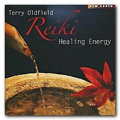 Reiki Healing Energy - Terry Oldfield