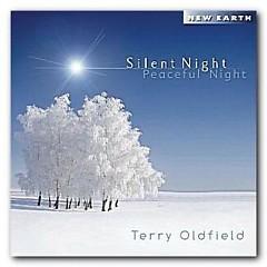 Silent Night Peaceful Night - Terry Oldfield