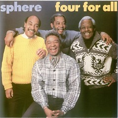 Four For All - Sphere - Jazz