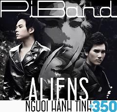 Aliens - Pi Band