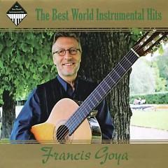 Francis Goya - Greatest Hits (CD3) - Francis Goya